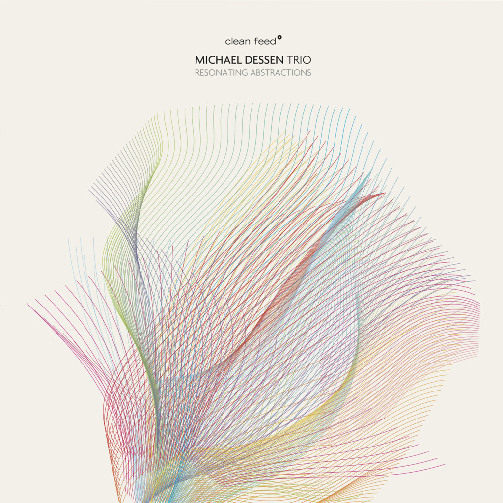 Resonating Abstractions CD cover